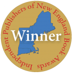 Junkyard at No Town won IPNE best book 2019 for Literary Fiction