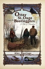 Otter St. Once and the Bootleggers - A Tale of Adventure