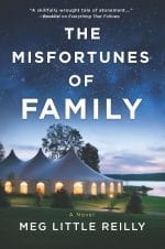 The Misfortunes of Family - Meg Little Reilly