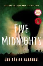 Five Midnights from Tor Teen