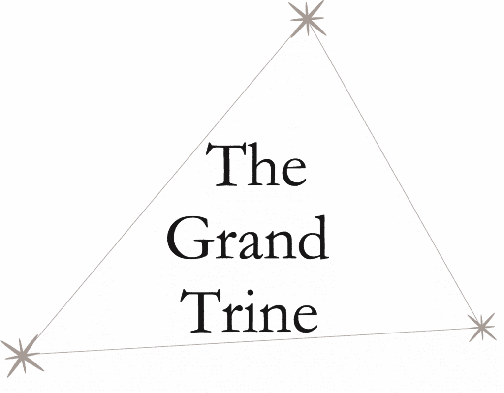The Grand Trine - William Northey, Vermont author
